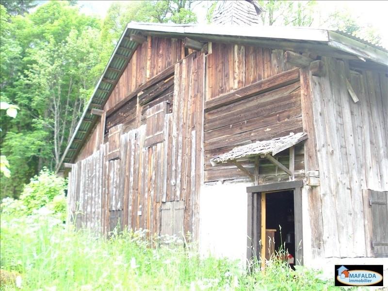 Sale house / villa Brizon 127000€ - Picture 3