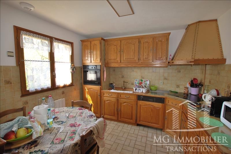 Sale house / villa Montfermeil 315000€ - Picture 5