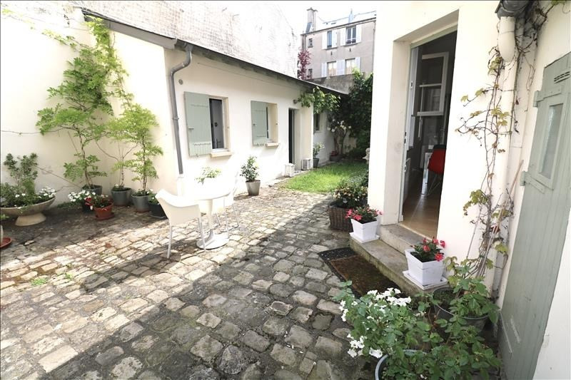 Vente appartement Versailles 435 000€ - Photo 2