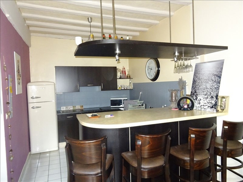Vente appartement Tours 199 500€ - Photo 4