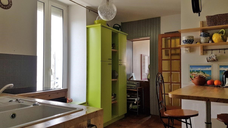 Sale apartment Quimper 129943€ - Picture 4