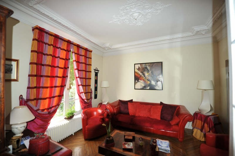 Deluxe sale house / villa Maisons-laffitte 1 895 000€ - Picture 5