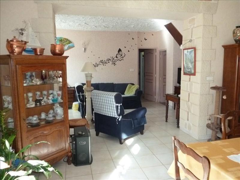 Sale house / villa Villamblard 163000€ - Picture 3