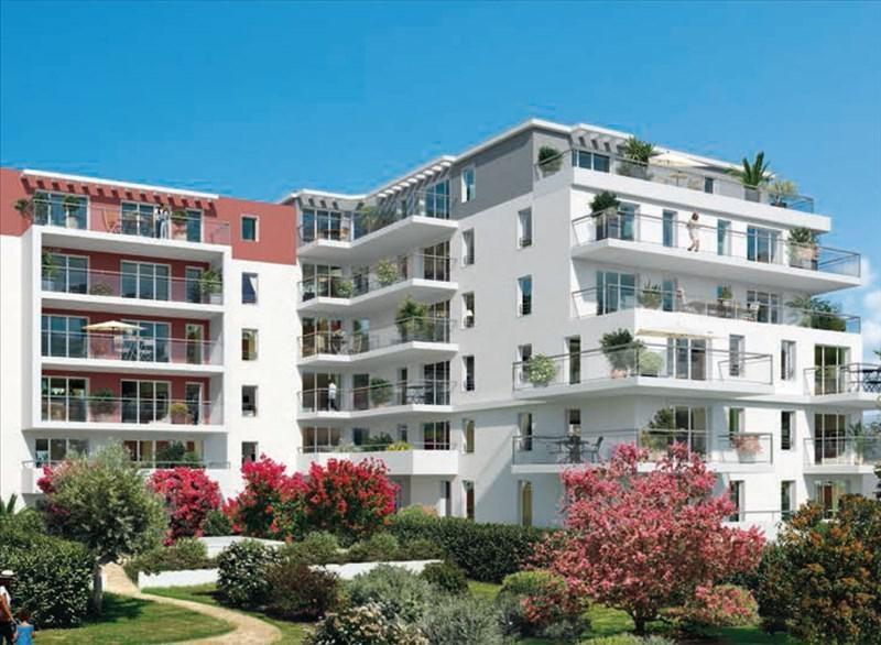 Vente appartement Marseille 11ème 186000€ - Photo 1