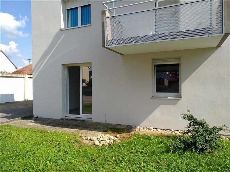 Verkauf wohnung Rohrwiller 96000€ - Fotografie 1
