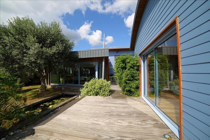 Verkauf haus Pont l abbe 549500€ - Fotografie 3