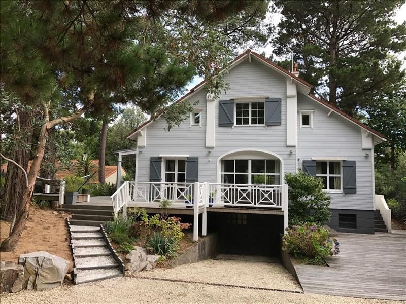 Vente de prestige maison / villa St brevin l ocean 850000€ - Photo 1