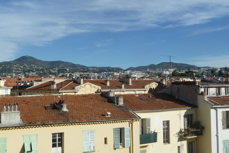 Sale apartment Nice 99 000€ - Picture 3