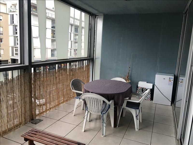 Vente appartement Rodez 97100€ - Photo 5