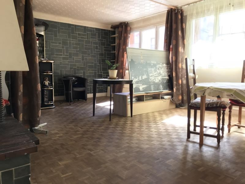 Sale apartment Colombes 345000€ - Picture 1