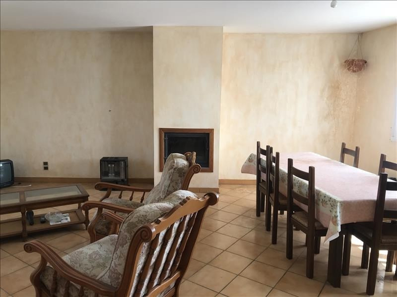 Sale house / villa St macaire en mauges 117 420€ - Picture 1