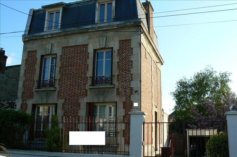Sale house / villa Soissons 199900€ - Picture 1