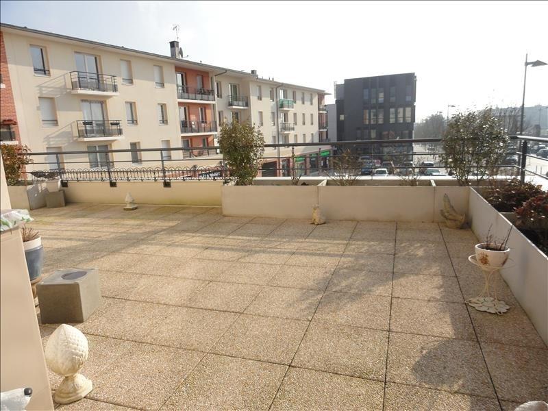 Sale apartment Beauvais 173000€ - Picture 8