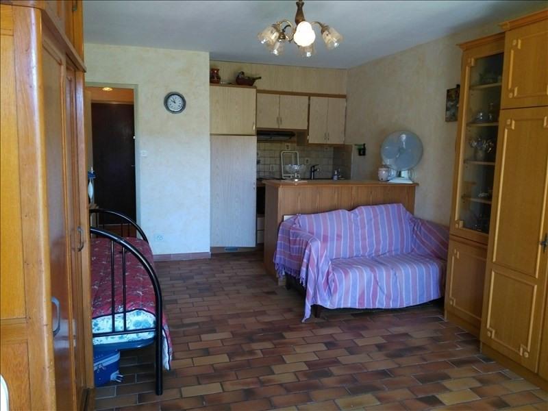 Revenda apartamento Le brusc 140000€ - Fotografia 1
