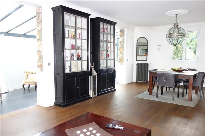 Vente de prestige maison / villa Versailles 1495000€ - Photo 1