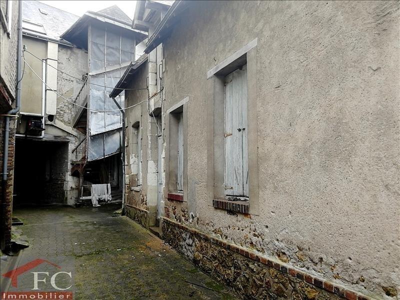 Sale building Chateau renault 286250€ - Picture 2