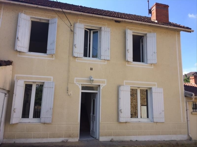 Rental house / villa Le buisson de cadouin 440€ CC - Picture 1