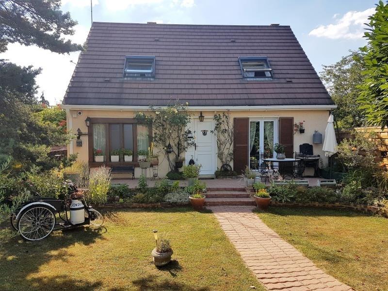 Sale house / villa Vulaines sur seine 319000€ - Picture 1