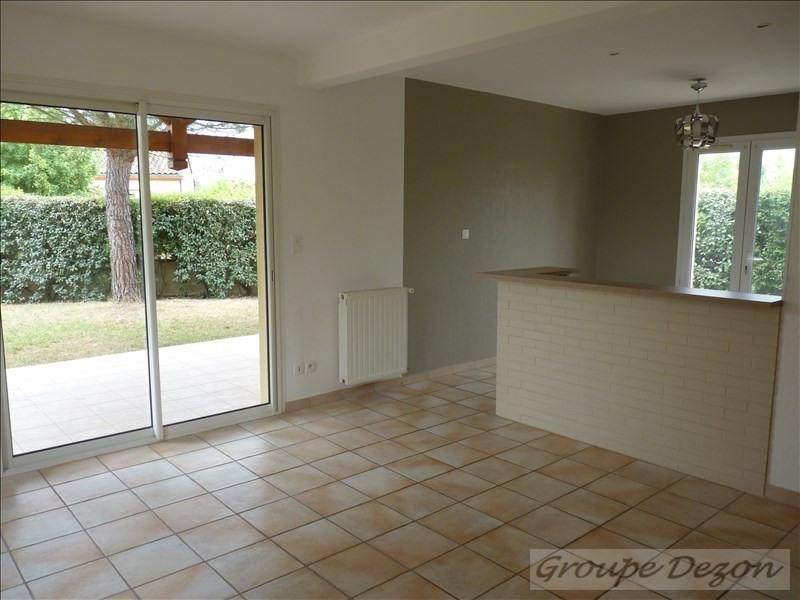 Vente maison / villa Launaguet 389000€ - Photo 7