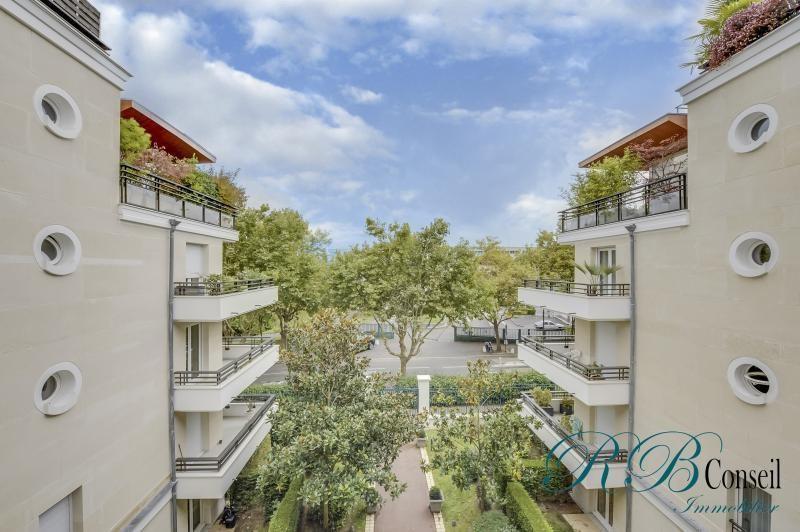 Vente de prestige appartement Chatenay malabry 460000€ - Photo 2