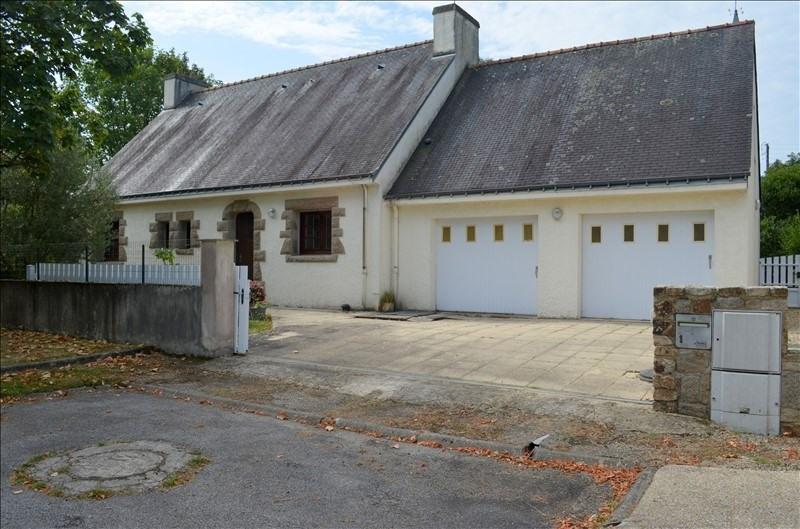 Vente maison / villa Le bono 292320€ - Photo 2