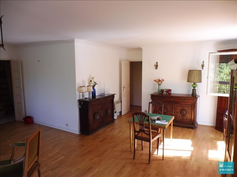 Vente appartement Verrieres le buisson 409 000€ - Photo 4