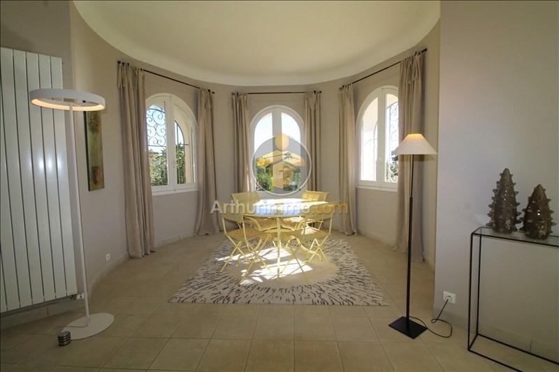 Deluxe sale house / villa Grimaud 1490000€ - Picture 4
