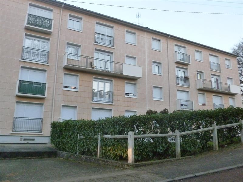 Appartement 4 pièces Toucy