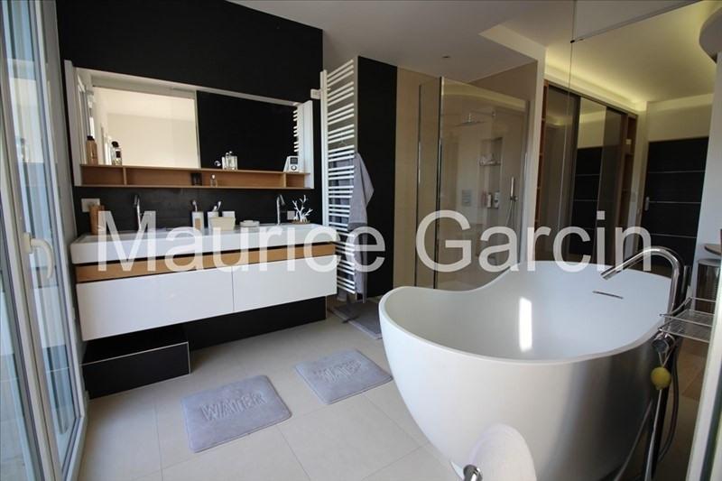 Revenda residencial de prestígio apartamento Orange 1195000€ - Fotografia 3