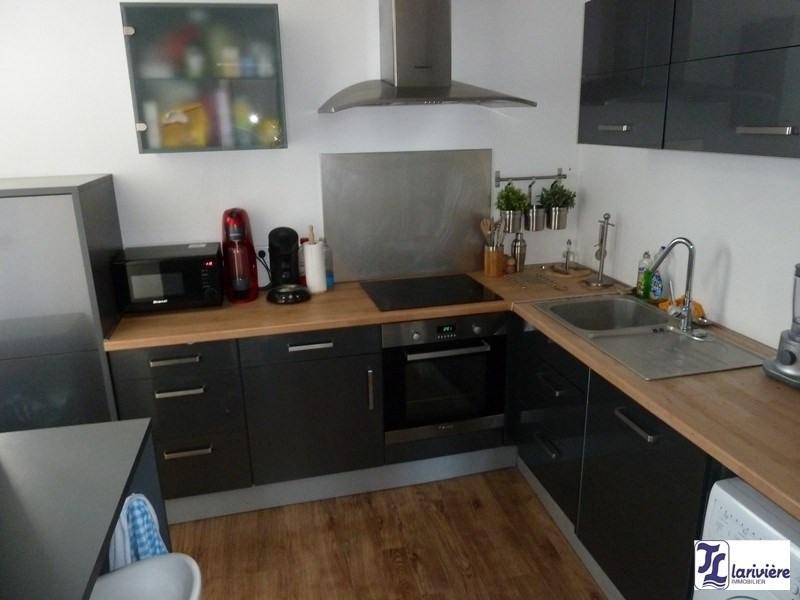 Vente appartement Wimereux 157500€ - Photo 3