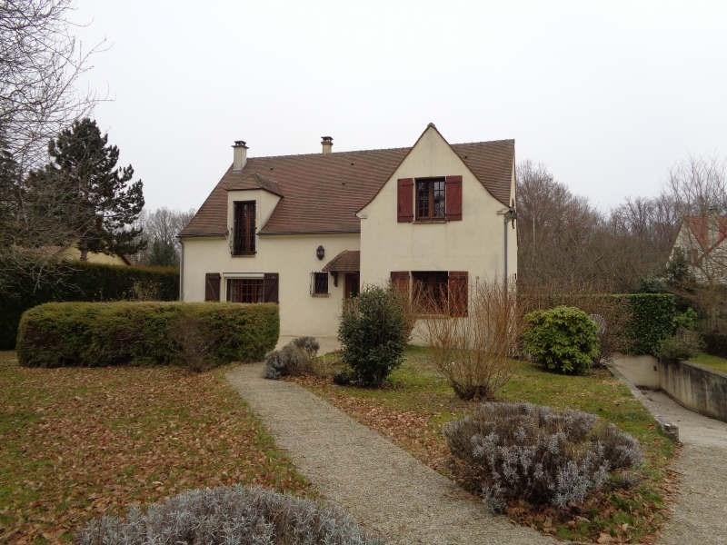 Sale house / villa Bullion 419000€ - Picture 1