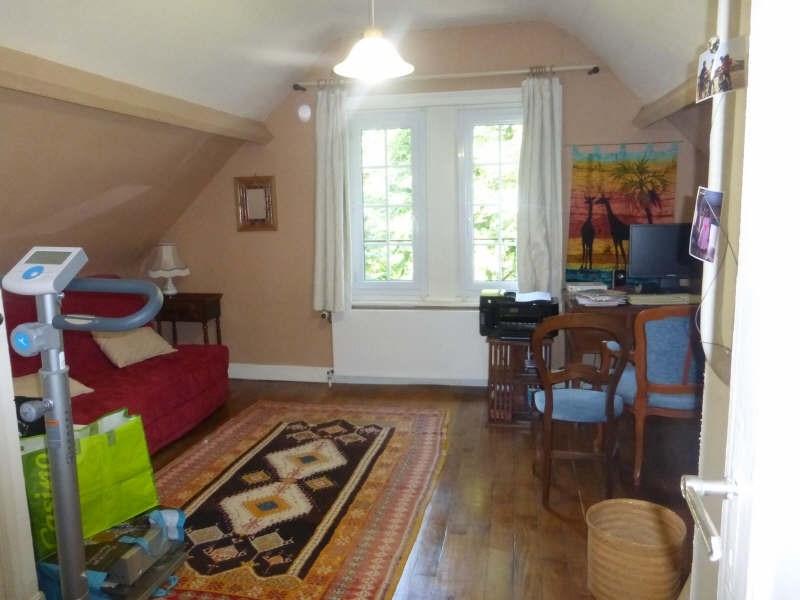 Vente de prestige maison / villa Lamorlaye 645000€ - Photo 8