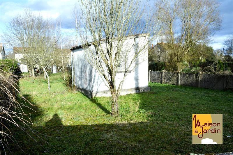 Terrain  de 509 m² Paray le Monial par SARL MAISON ET JARDIN