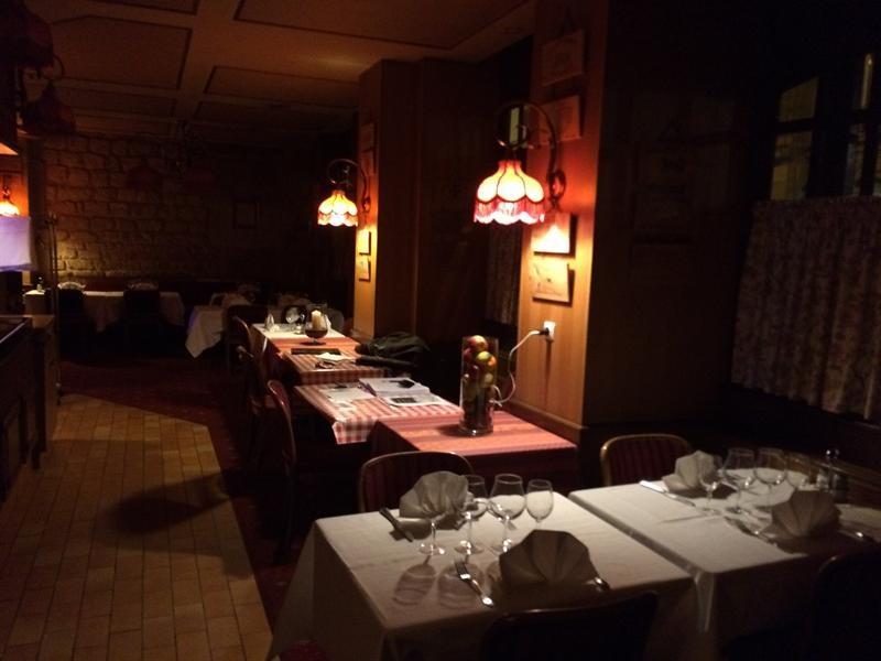 Fonds de commerce Café - Hôtel - Restaurant Paris 19ème 0