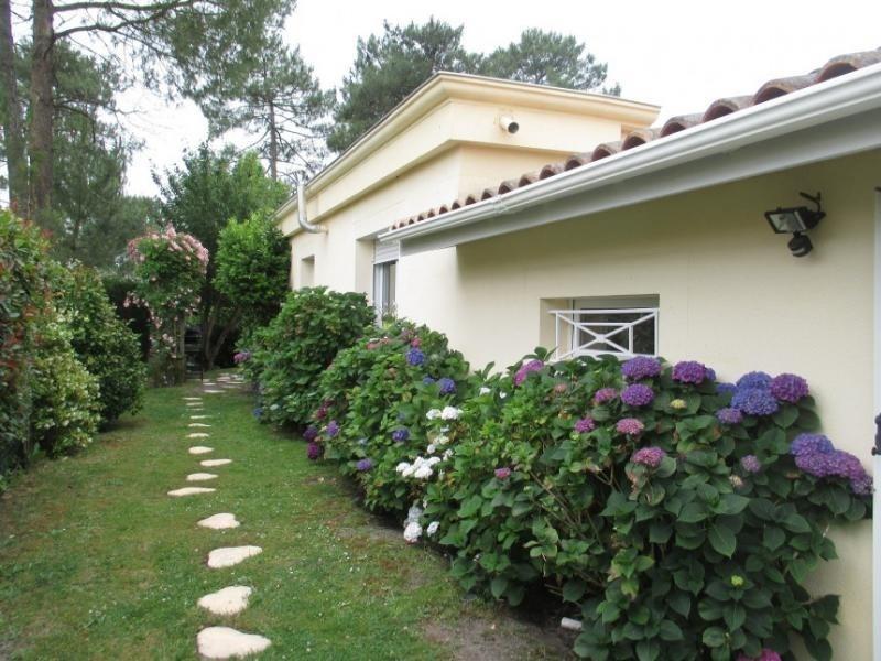 Vente de prestige maison / villa Gujan mestras 770500€ - Photo 9