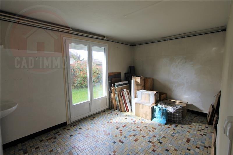 Vente maison / villa Bergerac 171000€ - Photo 4