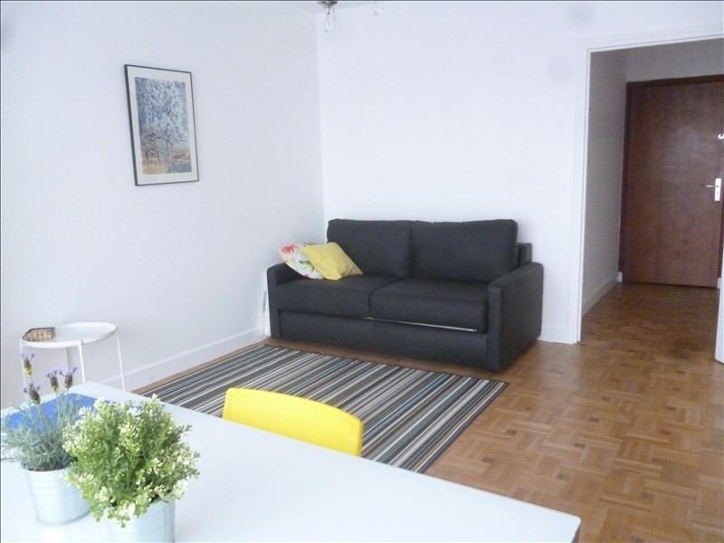 Location appartement Paris 11ème 1200€ CC - Photo 5