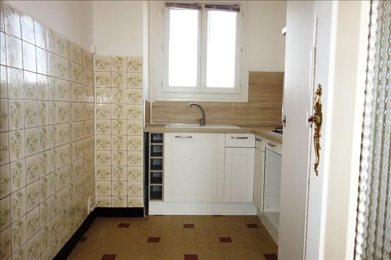 Location appartement Toulon 755€ CC - Photo 1