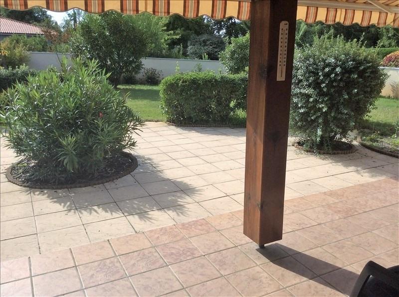 Vente maison / villa Biscarrosse 414000€ - Photo 5
