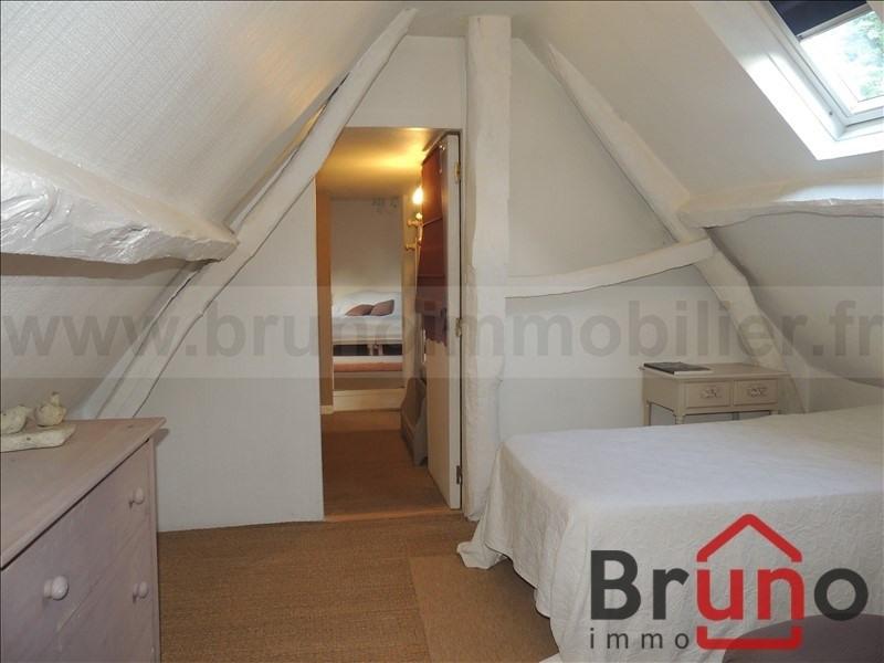 Vendita casa Dompierre sur authie 176000€ - Fotografia 10