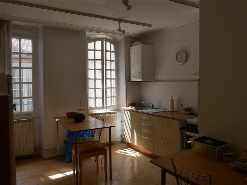 Sale apartment Beziers 78 000€ - Picture 4