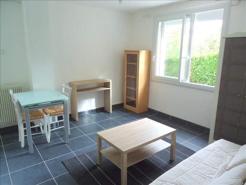 Rental apartment Lisieux 400€ CC - Picture 1