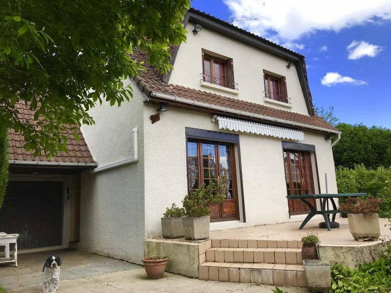 Vente maison / villa Chaumont en vexin 229000€ - Photo 1