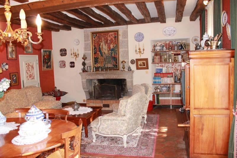 Vente maison / villa Larre 226000€ - Photo 4