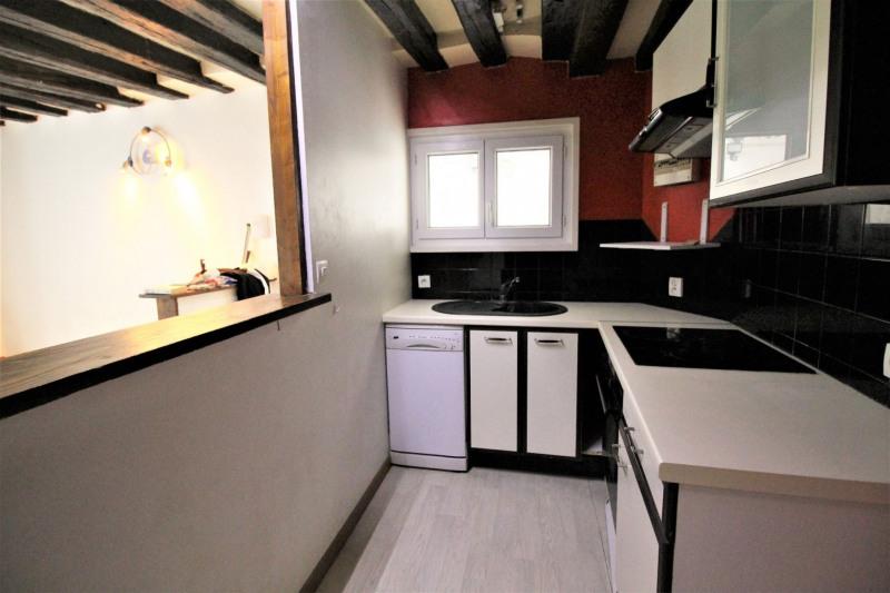 Sale apartment Saint prix 139000€ - Picture 2