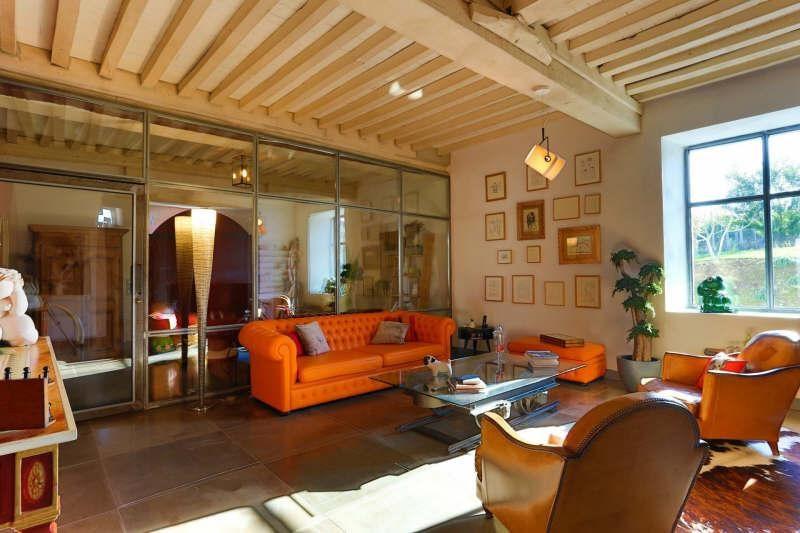 Vente de prestige maison / villa St palais 830000€ - Photo 3