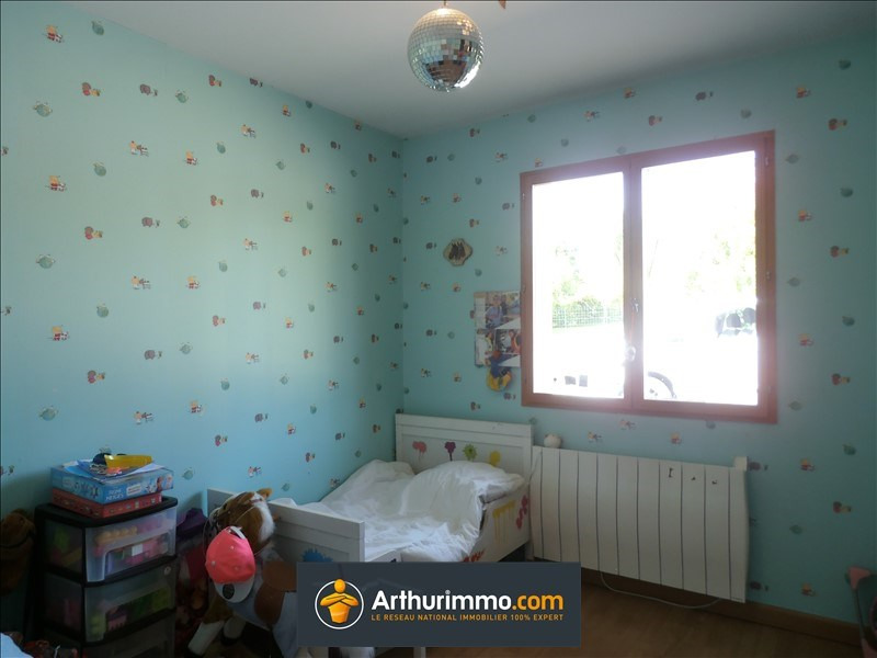 Vente maison / villa Dolomieu 230 000€ - Photo 8