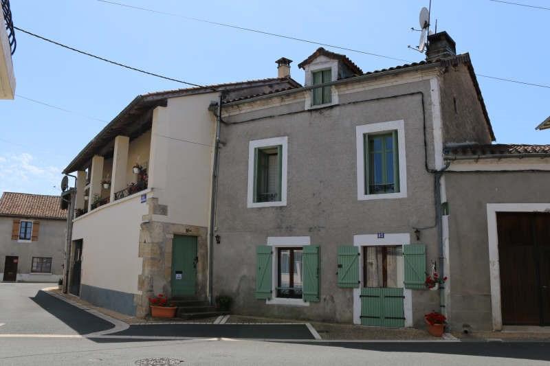 Vente maison / villa St pardoux la riviere 106900€ - Photo 1