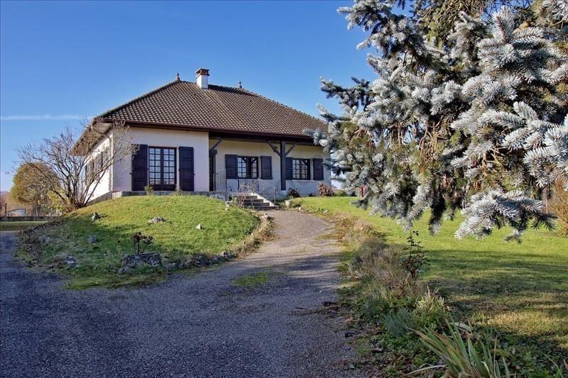 Vente maison / villa Les abrets 228000€ - Photo 9