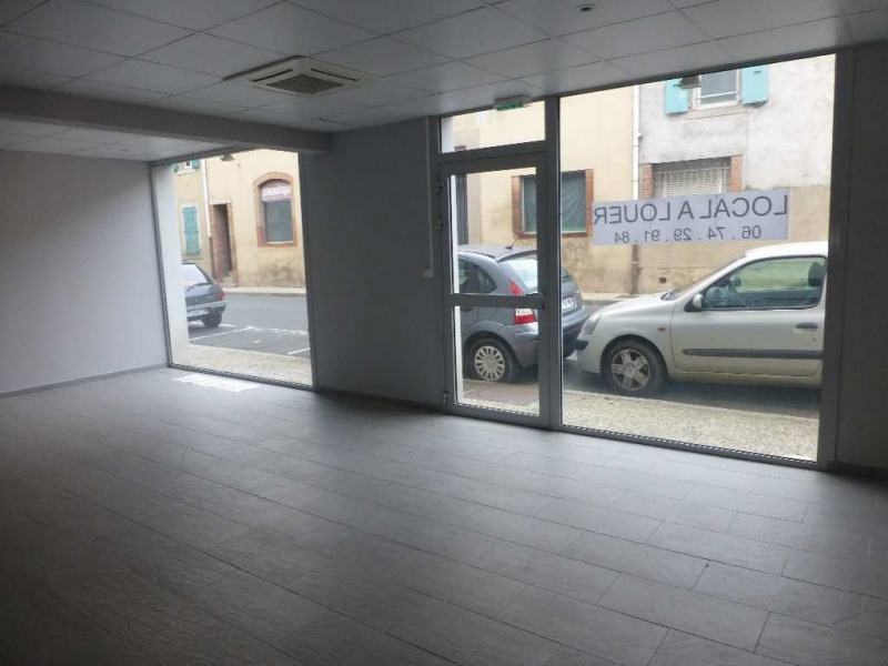 Rental office Castres 837€ CC - Picture 2